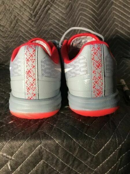 Nike KB Mentality Kobe AD Shoes Low