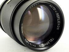 AUTO REFLEXON Objektiv Lens 135/2.8 M42 Canon EOS