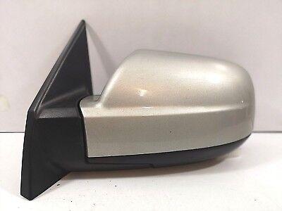 Left hand passenger near side wing mirror glass Hyundai Tucson 2004-2009 188LS