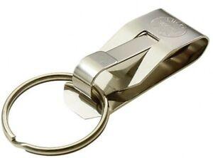 Belt Clip - Keyring Key Chain - Secure-A-Key - Security - Business (SLIP ON)