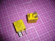 Relay, HMC DECO, 95224-29750, Yellow 5 pin, 12V 20 AMP, 60 day warranty!