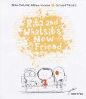 Rita and Whatsit's New Friend by Jean-Philippe Arrou-Vignod (Paperback, 2008)