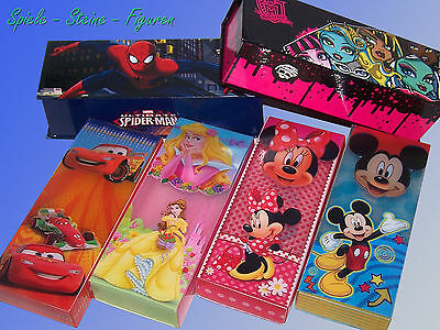 Stiftebox Custodia Astuccio Uomo Ragno Monster High Disney Cars Topolino Minnie An Indispensable Sovereign Remedy For Home Other Home Cleaning Supplies Home & Garden