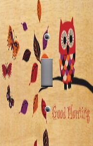 Outlet Covers Nursery Good Morning