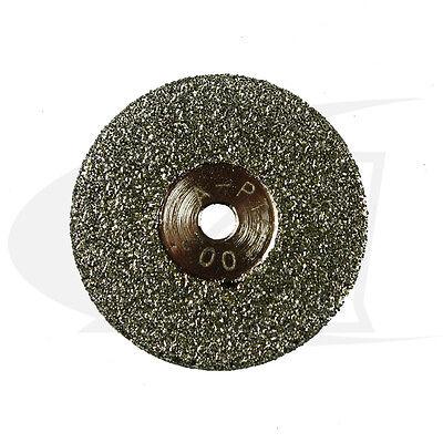 Sharpie TechSouth HTP Tungsten Grinder Replacement Diamond Grinding Wheel