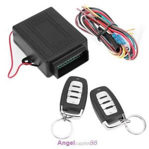 Universal-Car-Remote-Central-Kit-Security-Door-Locking-Keyless-Entry-System