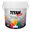 Titan-Export-1154-Ocre-4L-pintura-plastica miniatura 1
