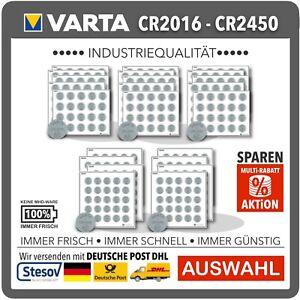 Varta-3V-CR1620-CR2025-CR2032-CR2430-CR2450-Multi-Rabatt