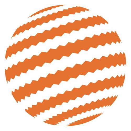Retro Ball Highest Quality Wall Decal Stickers