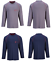 Mens-FR01-amp-FR02-Flame-Resistant-Long-Sleeved-Crew-amp-Button-Down-Tops thumbnail 22