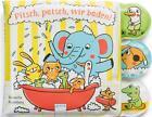 Pitsch, patsch, wir baden! von Natascha Rosenberg (2015, Gebundene Ausgabe)