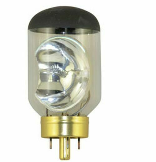 REPLACEMENT BULB FOR BELL & HOWELL 1623(FILMO) 80W 30V