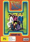 That 70's Show : Season 6 (DVD, 2007, 6-Disc Set)