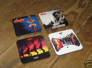 The Stranglers Album Cover Drinks Coaster Set Ebay