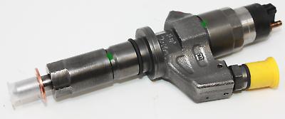 Remanufactured 01-04 Chevrolet Chevy GM Duramax LB7 Diesel Fuel Injector