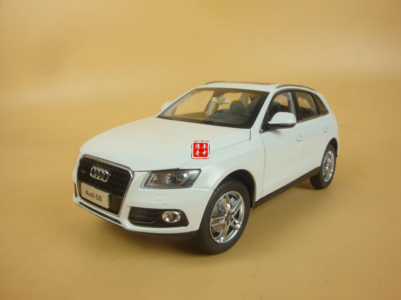 1 18i Q5 SUV 2013 blanc + SMALL GIFT
