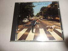 Cd   Paul McCartney  – Paul Is Live