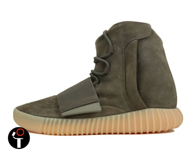 Adidas Yeezy Spinta 750 Cioccolato Ebay cA1nKqbOk