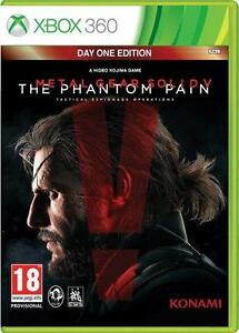 METAL-Gear-Solid-V-THE-PHANTOM-PAIN-DAY-ONE-EDITION-Microsoft-Xbox-360