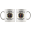 miniature 2 - Donald Trump Inauguration Mug 45th President 11oz Ceramic Inaugural Cup t10