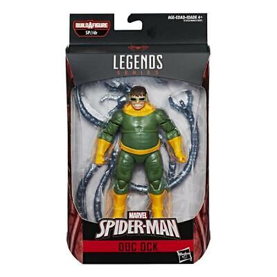Marvel Legends SP////dr SPdr SP dr Series Otto Octavius DR Doctor Octopus Doc Ock