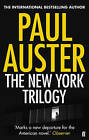 The New York Trilogy by Paul Auster (Paperback, 2011)