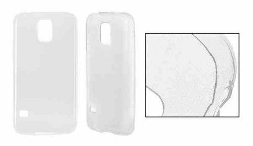 Huawei y6 2019-funda estuche ultra slim clear hidrogel película protectora