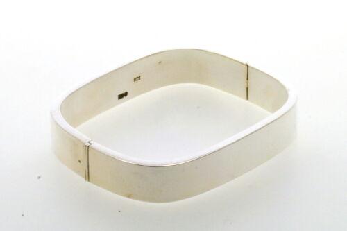 Damenarmband 925 Sterling Silber Valentinstag  Armkette Armreif  Klappbar