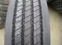 (6-tires) 8r19.5 Rt600 All Position Truck And Rv Tire 12 Ply Rating 8195