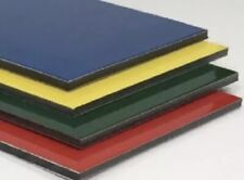 Aluminum Composite Sheet 0118 3mm 48x96 In 4 Feet By 8