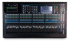ALLEN & HEATH QU-32C Digital Touchscreen Motorized Fader USB/AES Audio Mixer