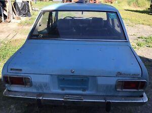 1971 Datsun 110