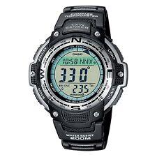Casio Twin Sensor multi-function Watch SGW-100-1VEF
