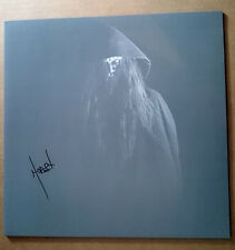 Taake Stridens Hus signed signiert HOEST + Poster Limited Edition Black Metal