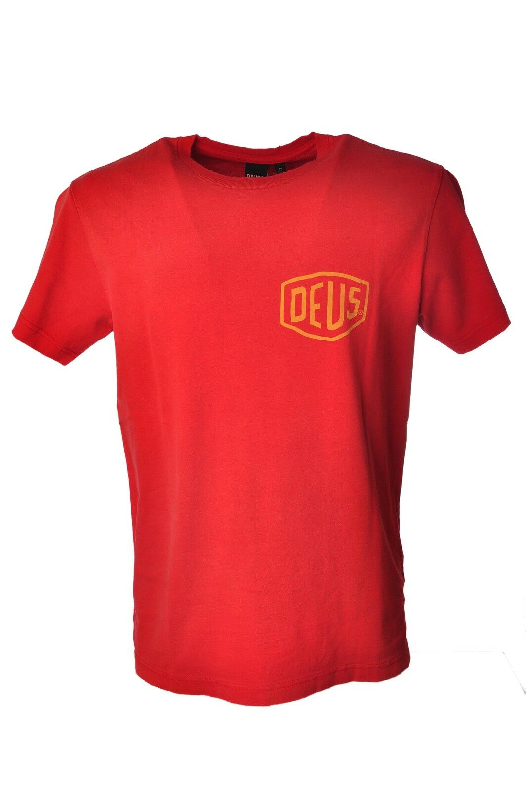 Deus  -  T - Male - Red - 3843329A184010