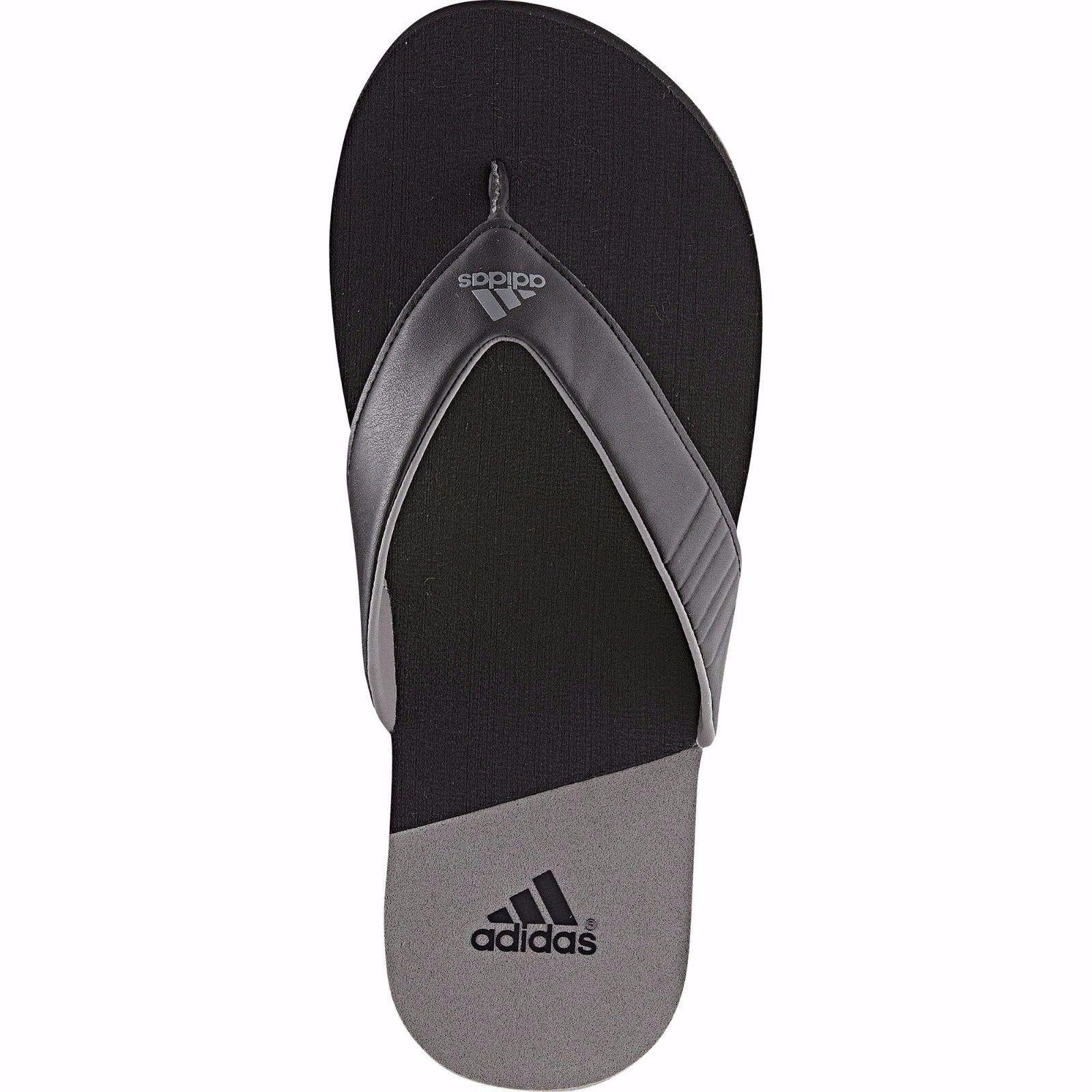 Adidas CALO 3 Herren Sandalen Hausschuhe Slip Flip Flops Schwimmen G15878