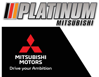 Platinum Mitsubishi