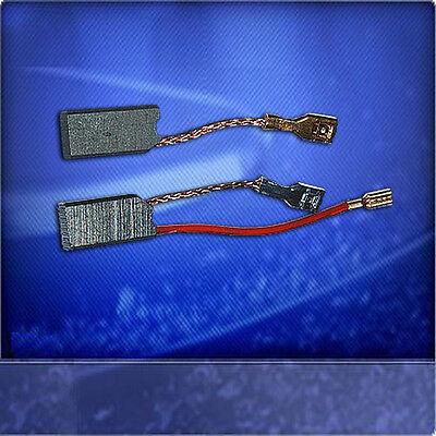 Kohlebürsten Motorkohlen Kohlen für Hilti TE 505 Meldelitze Abschaltautomatik
