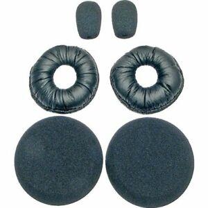 BlueParrott-202846-Replacement-Ear-Mic-Cushion-Kit-6-Pcs-for-B250-Series