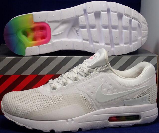 Nike Air Max Zero QS Be True LGBT SZ 11.5 ( 789695 101 )