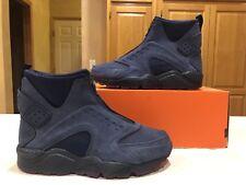 separation shoes ec983 adf34 item 6 Womens Nike AIR HUARACHE RUN MID PREMIUM Running Shoes -807314 400  -Sz 7 -New -Womens Nike AIR HUARACHE RUN MID PREMIUM Running Shoes -807314  400 -Sz ...