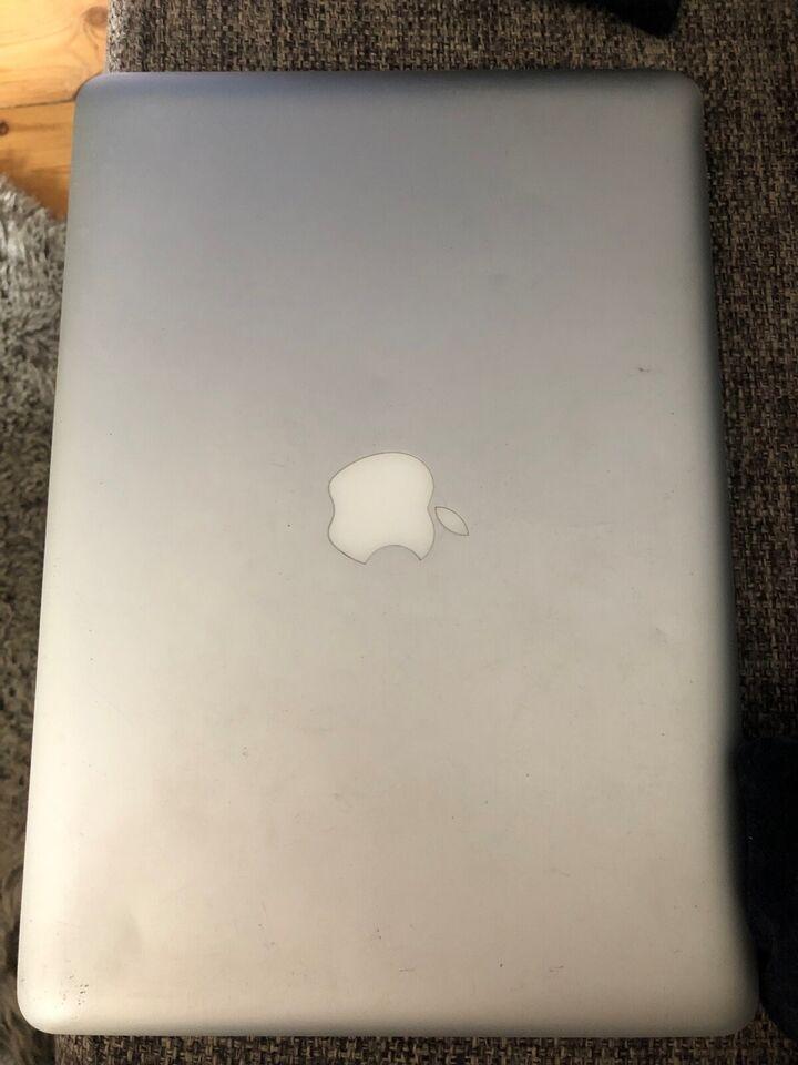 MacBook Pro, MacBook Pro (13'', ultimo 2011)