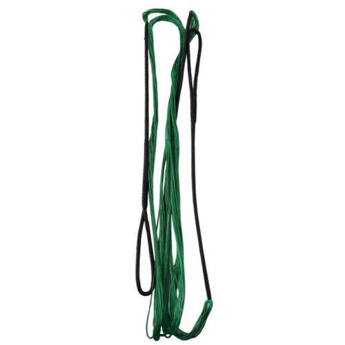 "AMO 48-70/""  Archery Bow Strings Recurve Longbow Replacement Dacron Handmade"