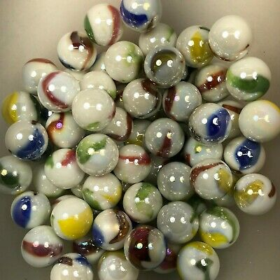 """Pterydactyl marbles Mega Marbles//Vacor 25mm//~1/"""" RETIRED $10 for group 4 marbles"""