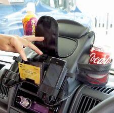 Fiat Ducato/Citroen Relay/ Peugeot Camper Van Cup/Drinks/Phone Holder/Storage
