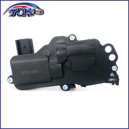 Left Side For Ford Explorer F-150 Power Door Lock Actuator Motor Driver Side