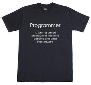 Mens-t-shirt-Funny-Geek-Nerd-Regular-Fit-Programmer-Coder-Software-Engineer-Tee