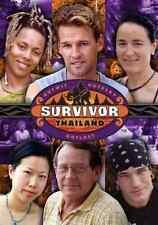 TV-Survivor 5: Thailand  DVD NEW