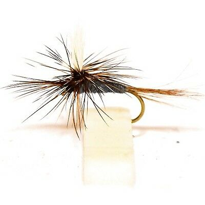 24 Classic Lures Streamers Fly fishing Trout /& Grayling Flies 8 patterns,3 ea
