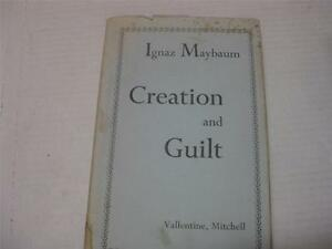 Creation-and-Guilt-by-Rabbi-Ignaz-Maybaum